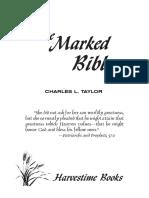 MarkedBible