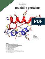 Amminoacidi e proteine.pdf