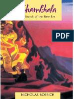 Nicolas Roerich - Shambala.pdf