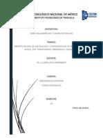 Proyecto Redes inalambricas- SERVIDOR APACHE-MYSQL-DALORADIUS-PHPMYADMIN- CENTOS 7