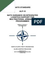 ALP-10 EDC V1 E NATO Logistics Program ILS.pdf