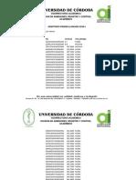 Licenciatura en Educacion Infantil - Lorica