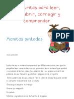 lecturas para ortografïa.pdf