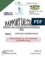 Diomande m Rapport