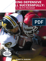 Coaching Defensive Football Successfully_ Volume 5-Blitz Package.pdf