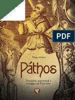 Pathos - Disturbio Passional e Terapia Em Epicteto