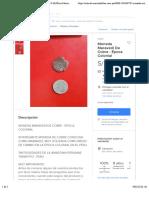 Moneda Maravedi De Cobre - Época Colonial - S