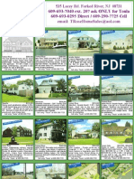 Ocean County, NJ - Home Shopper - December 2010 Ad - Page 1