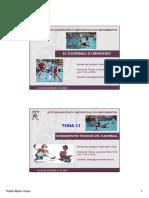 Tema 11_distancia-Fundamentos Técnicos del Floorball