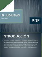 EL JUDAISMO 18.01.2020