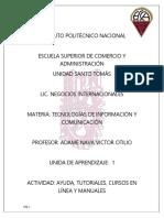 ayuda, tutoriales, cursos en linea y manuales.docx