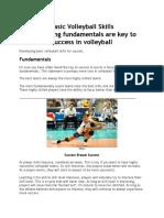 Basic Volleyball Skills.docx