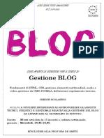 volantino BLOG PON 2019-2020 A3