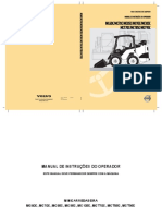 Operator's manual mini pequena - Brazilian.pdf