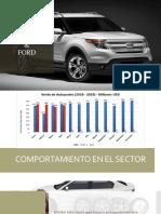 AUTOPARTES & FORD DIAPOSITIVAS