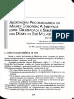 Riechelmann_-_2012_-_A_abordagem_Psicossomatica_da_mulher_dolorida_a_interface_e