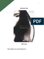 Encontrar Você (Vous revoir) - Marc Levy-www.LivrosGratis