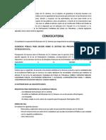 convocatoria presupuesto participativo jimenez