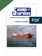 FOS Capability Document