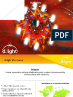 Dlight Overview