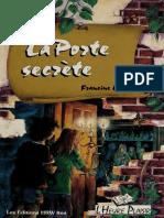 La_porte_secrete - Francine Lemay