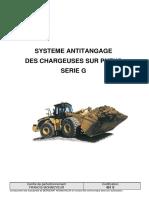 451 S - antitangage series G