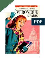 Suzanne Pairault - Véronique à Paris