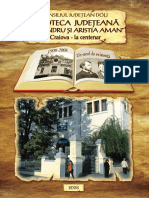 centenar BIBLIOTECA AMAN