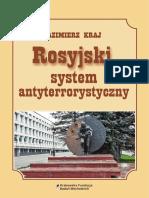_Kraj K. - Rosyjski system antyterrorystyczny