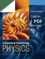 Understanding Physics - Karen cummings