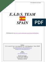 Dossier UAV- Spanish Version