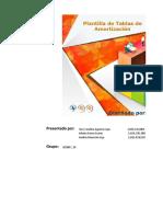 Plantilla de Tablas de Amortizacion - Trabajo Colaborativo Aporte (1).xls
