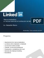 Linkedin Marca empleadora
