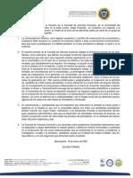 COMUNICADO CLAUSTRO DOCENTE FACULTAD DE CIENCIAS HUMANAS (1).pdf