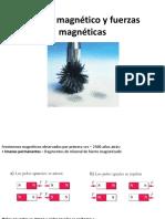 campo magnéticos