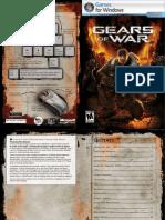 Gears of War Manual