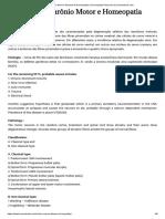 Motor Neuron Disease & Homeopathy _ Homeopathy Resource by Homeobook.com