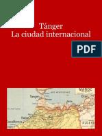 ALBUM DE TÁNGER