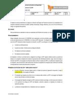 02-01-315 Dotación EPP