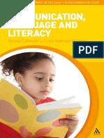 Communication, Language and Literacy-- Nichola Callander, Lindy Nahmad-Williams.pdf
