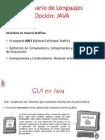 clase - AWT
