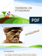 DIAPOSITIVAS PITAGORAS