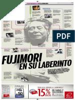 Expediente Fujimori