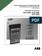 Conversor ABB 500B