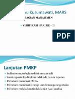 HASIL AKREDITASI H-2.pptx