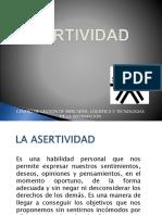 ASERTIVIDAD(1)