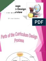 Jose Language Curriculum Design.pptx