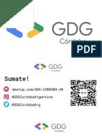 GDG - Git Flow