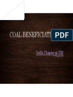 CoalBeneficiation-Presentation_2015-10-17
