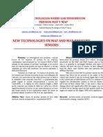 investigacion del sensor MPA y MAF